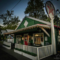 The General Store by Michael Baranowski