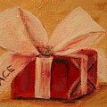 The Gift by Dyanne Parker
