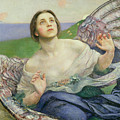 The Gift Of Sight by Annie Louisa Swynnerton