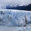 The Glacier Advances by Michele Burgess