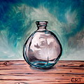 The Glass Bottle by Elizabeth Robinette Tyndall