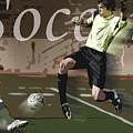 The Goalkeeper by Kelley King