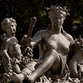 The Goddess by Lori Seaman