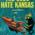 The Gods Hate Kansas by Jack Thurston