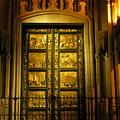 The Golden Door by C Thomas Cooney