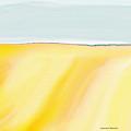 The Golden Fields by Lenore Senior