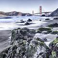 The Golden Gate Bridge by Chris Cousins