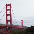 The Golden Gate by Jenny May