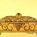 The Golden Jewelry Box by Marsha Heiken