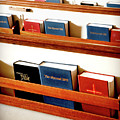 The Good Books by Greg Fortier