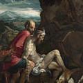The Good Samaritan by PixBreak Art