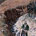 The Good Samaritan by Tissot