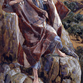 The Good Shepherd by Tissot