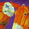 The Gossip by Suzanne McKee