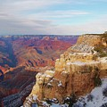 The Grand Canyon # 4 by Marcus Dagan