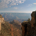 The Grand Canyon 01 by Greg Straub