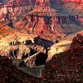 The Grand Canyon I by Tom Prendergast