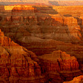The Grand Canyon West Rim by Angela L Walker