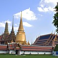 The Grand Palace by John Hughes
