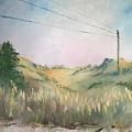 The Grass by Natalya Zaytseva