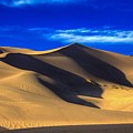 The Great Dunes National Park by Bill Sherrell