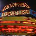 The Gravitron by Kristofer M Johnson