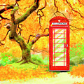 The Great British Autumn by Mark Tisdale