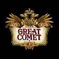 The Great Comet by Nini Pakempitan
