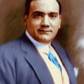 The Great Enrico Caruso by Mary Bassett