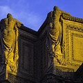 The Great Palace Of Fine Arts by Garry Gay