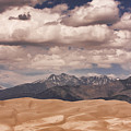 The Great Sand Dunes 88 by James BO  Insogna