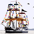 The Great Ship Gasparilla by David Lee Thompson
