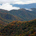 The Great Smoky Mountains 8 by Greg Straub