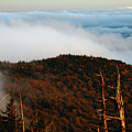 The Great Smoky Mountains 9 by Greg Straub