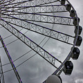 The Great Wheel by DAC Photography