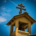 The Greek Orthodox Belfry by Paul LeSage