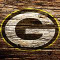 The Green Bay Packers 1b by Brian Reaves