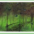 The Green Forest by Corri Johanson