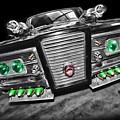 The Green Hornet - Black Beauty by Gordon Dean II
