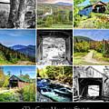 The Green Mountain State by Deborah Klubertanz