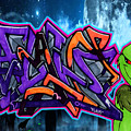 The Grinch Flavs by Flavs Graff