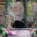 The Grotto by Carolyn Whitaker