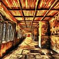 The Hallway by Ankit Gautam