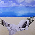 The Hammock by Trisha Lambi