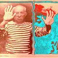 The Hands Of Picasso by Dan O'Neill