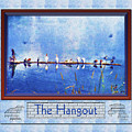 The Hangout by Susan Kinney