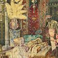 The Harem by Antonio Rivas