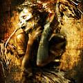 The Harpy by Nada Meeks