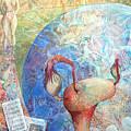The Healer Set Me Free by Arlissa Vaughn