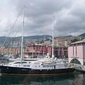 The Heart Of Genova. by GPhotoart CPhotoart